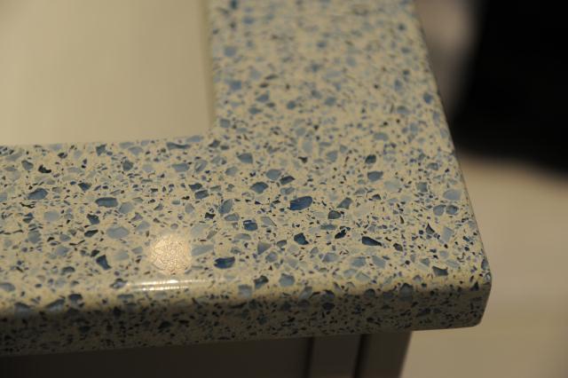 Icestone closeup